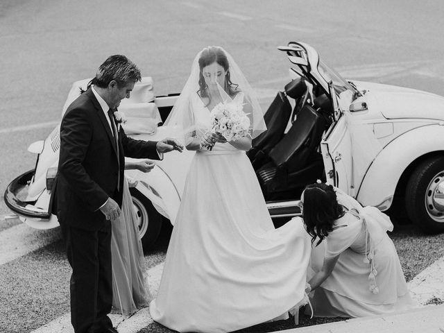 Il matrimonio di Alessandro e Silvia a Udine, Udine 16