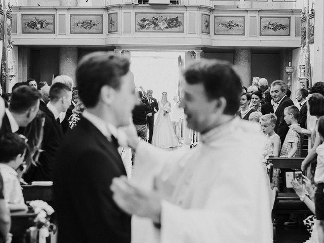 Il matrimonio di Alessandro e Silvia a Udine, Udine 19