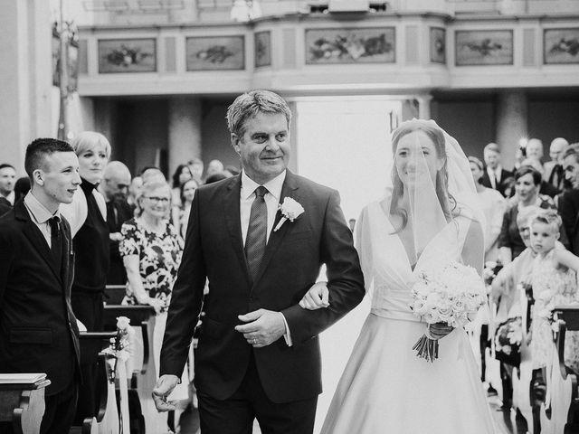 Il matrimonio di Alessandro e Silvia a Udine, Udine 20