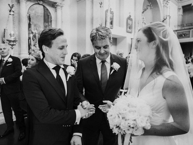 Il matrimonio di Alessandro e Silvia a Udine, Udine 21