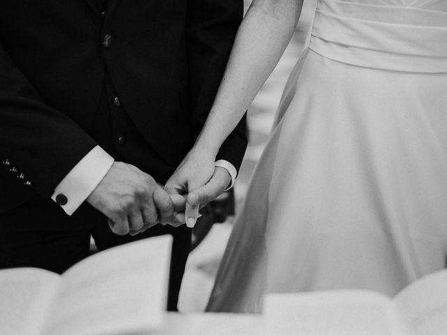 Il matrimonio di Alessandro e Silvia a Udine, Udine 22