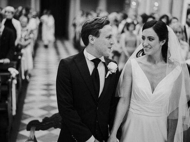 Il matrimonio di Alessandro e Silvia a Udine, Udine 23