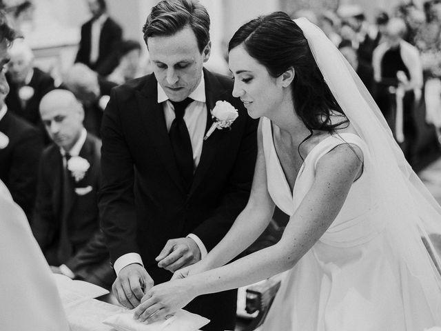 Il matrimonio di Alessandro e Silvia a Udine, Udine 24