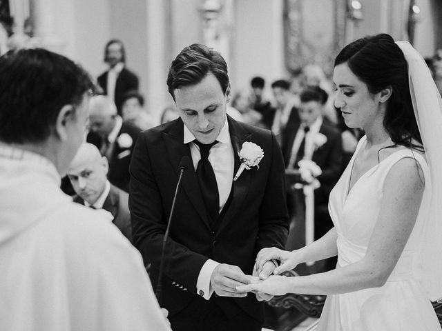 Il matrimonio di Alessandro e Silvia a Udine, Udine 25