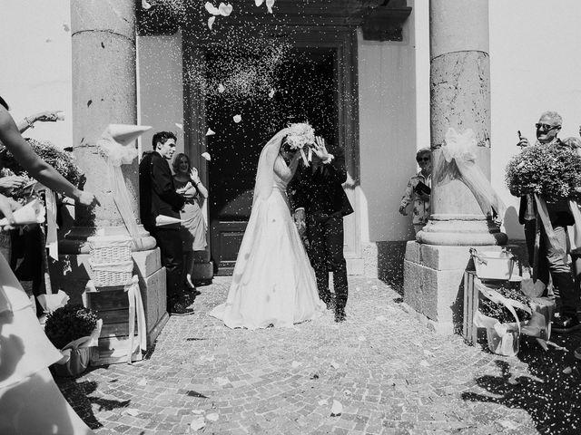 Il matrimonio di Alessandro e Silvia a Udine, Udine 29