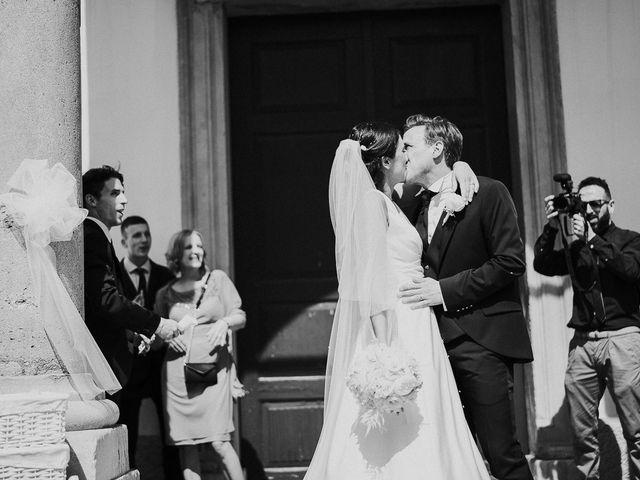 Il matrimonio di Alessandro e Silvia a Udine, Udine 30
