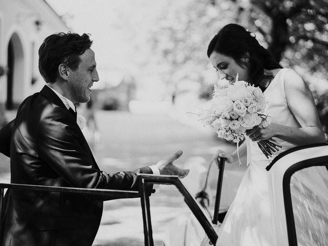 Il matrimonio di Alessandro e Silvia a Udine, Udine 32