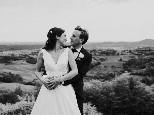 Il matrimonio di Alessandro e Silvia a Udine, Udine 43