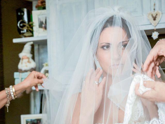 Il matrimonio di Osvaldo e Eleonora a Monza, Monza e Brianza 1