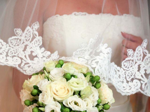 Il matrimonio di Osvaldo e Eleonora a Monza, Monza e Brianza 6
