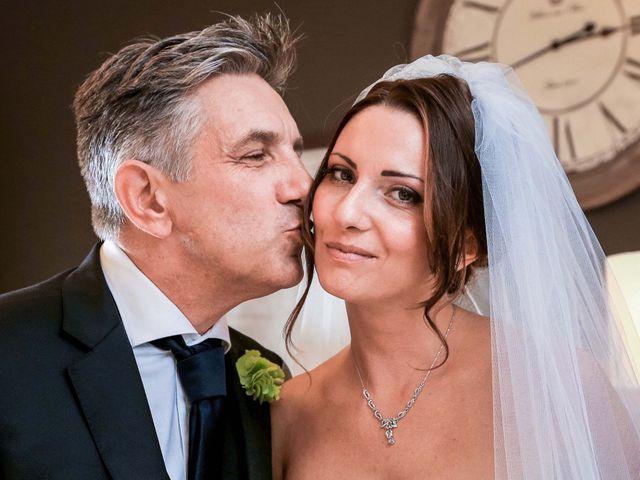 Il matrimonio di Osvaldo e Eleonora a Monza, Monza e Brianza 9