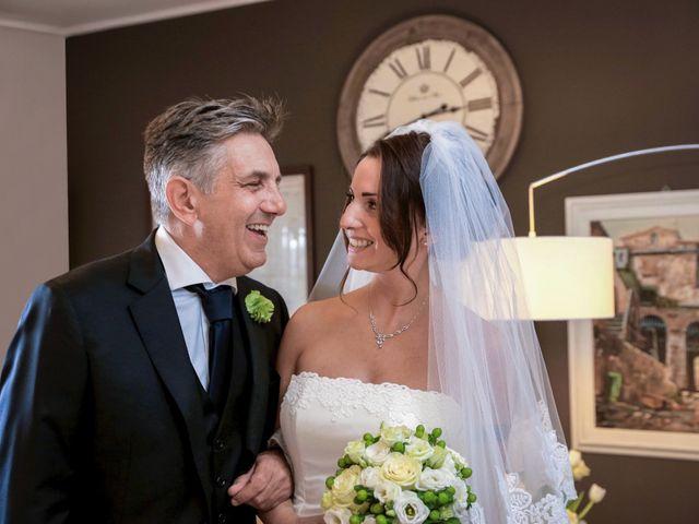 Il matrimonio di Osvaldo e Eleonora a Monza, Monza e Brianza 10
