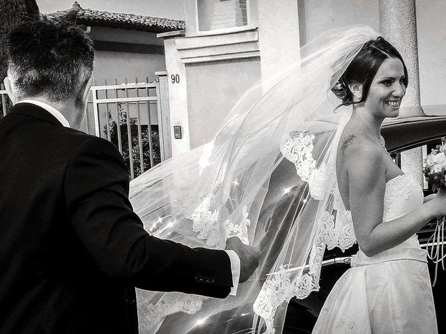 Il matrimonio di Osvaldo e Eleonora a Monza, Monza e Brianza 15