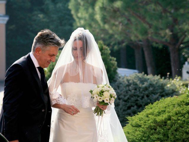 Il matrimonio di Osvaldo e Eleonora a Monza, Monza e Brianza 16