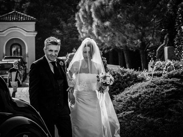 Il matrimonio di Osvaldo e Eleonora a Monza, Monza e Brianza 17