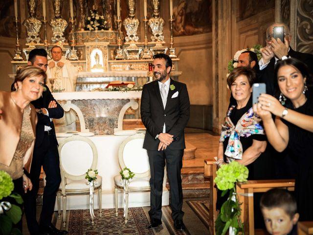 Il matrimonio di Osvaldo e Eleonora a Monza, Monza e Brianza 19