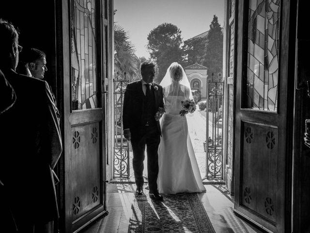 Il matrimonio di Osvaldo e Eleonora a Monza, Monza e Brianza 20