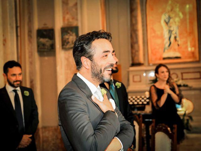 Il matrimonio di Osvaldo e Eleonora a Monza, Monza e Brianza 21