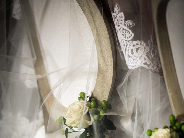 Il matrimonio di Osvaldo e Eleonora a Monza, Monza e Brianza 24