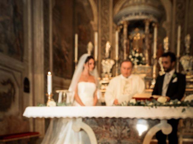 Il matrimonio di Osvaldo e Eleonora a Monza, Monza e Brianza 25