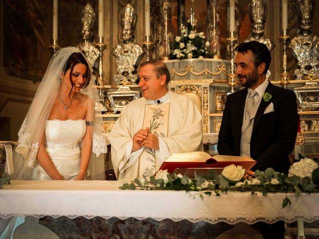 Il matrimonio di Osvaldo e Eleonora a Monza, Monza e Brianza 26