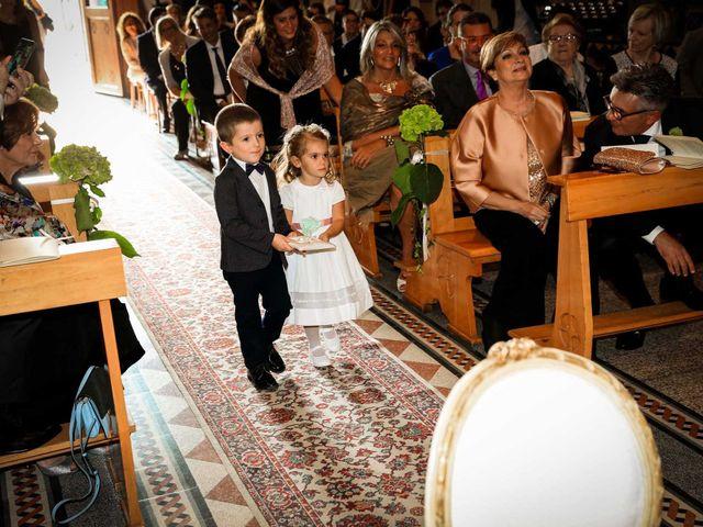 Il matrimonio di Osvaldo e Eleonora a Monza, Monza e Brianza 27