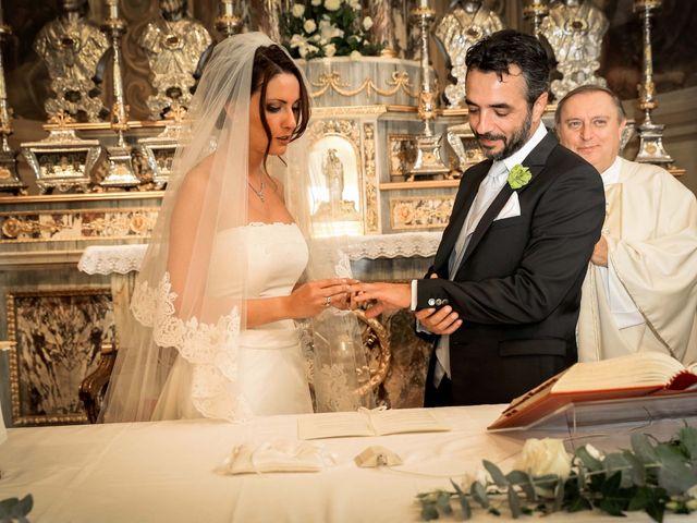 Il matrimonio di Osvaldo e Eleonora a Monza, Monza e Brianza 29