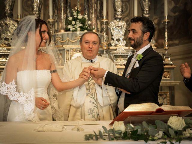 Il matrimonio di Osvaldo e Eleonora a Monza, Monza e Brianza 30