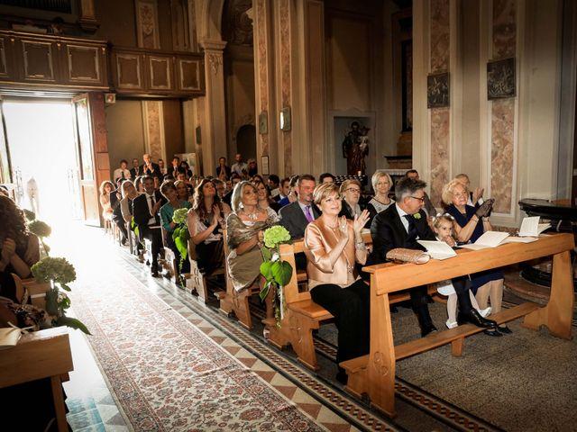 Il matrimonio di Osvaldo e Eleonora a Monza, Monza e Brianza 31