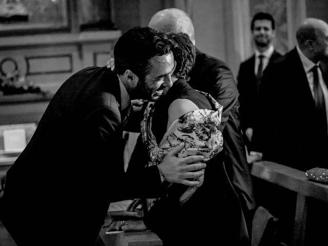 Il matrimonio di Osvaldo e Eleonora a Monza, Monza e Brianza 33