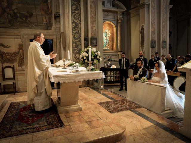 Il matrimonio di Osvaldo e Eleonora a Monza, Monza e Brianza 35