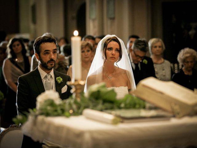 Il matrimonio di Osvaldo e Eleonora a Monza, Monza e Brianza 37