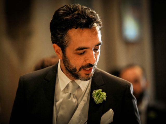 Il matrimonio di Osvaldo e Eleonora a Monza, Monza e Brianza 40