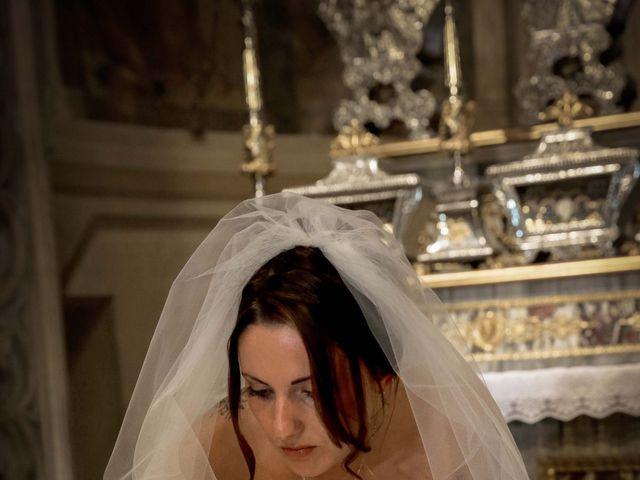 Il matrimonio di Osvaldo e Eleonora a Monza, Monza e Brianza 41
