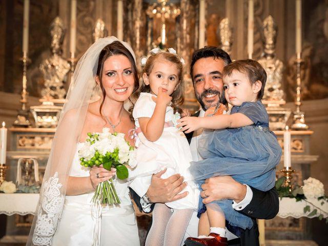 Il matrimonio di Osvaldo e Eleonora a Monza, Monza e Brianza 42