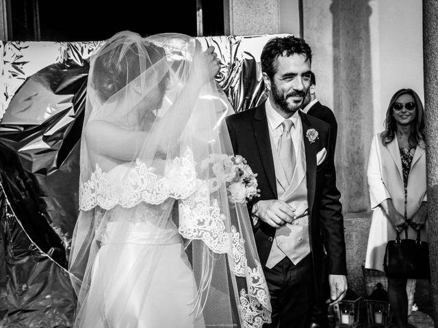 Il matrimonio di Osvaldo e Eleonora a Monza, Monza e Brianza 44