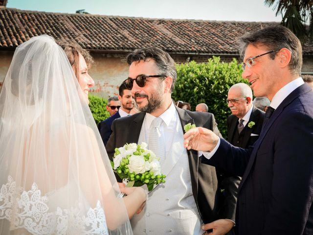 Il matrimonio di Osvaldo e Eleonora a Monza, Monza e Brianza 45