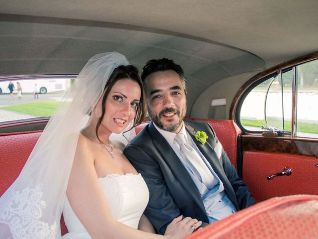 Il matrimonio di Osvaldo e Eleonora a Monza, Monza e Brianza 49