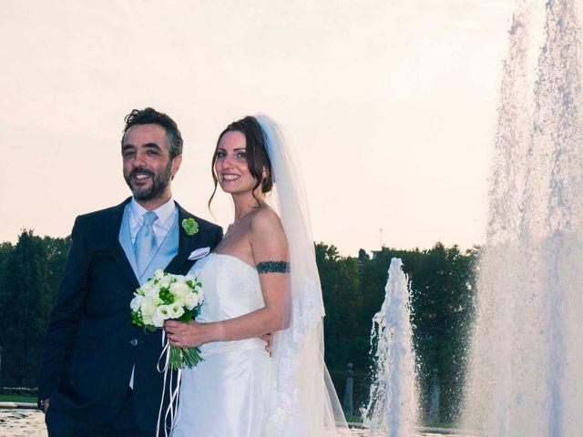 Il matrimonio di Osvaldo e Eleonora a Monza, Monza e Brianza 51