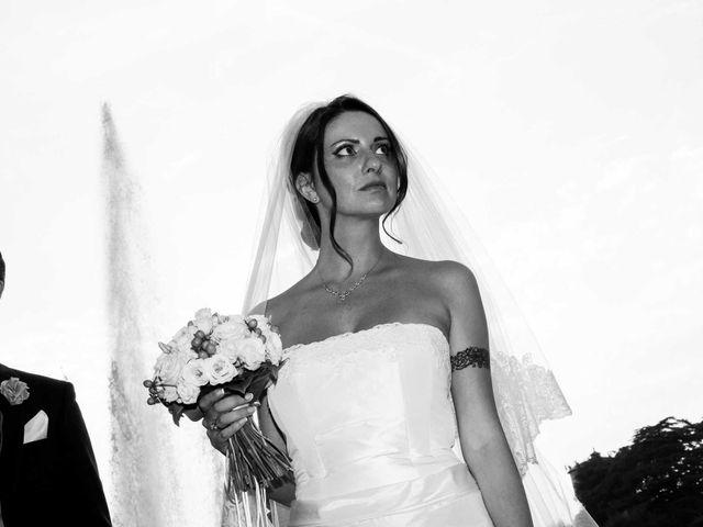 Il matrimonio di Osvaldo e Eleonora a Monza, Monza e Brianza 52