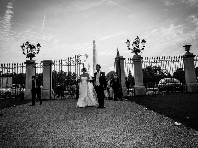 Il matrimonio di Osvaldo e Eleonora a Monza, Monza e Brianza 53