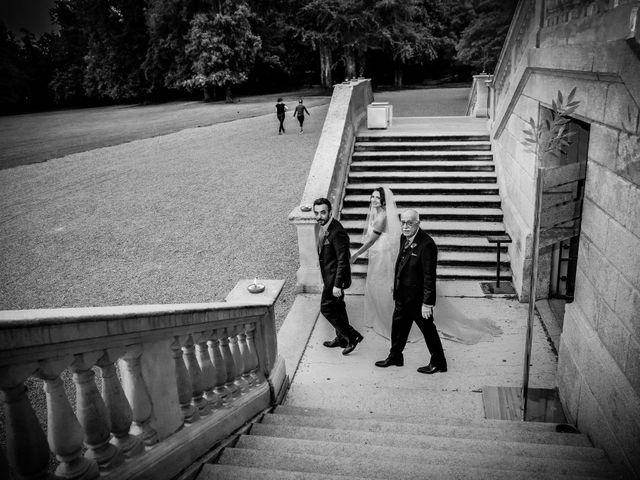 Il matrimonio di Osvaldo e Eleonora a Monza, Monza e Brianza 56