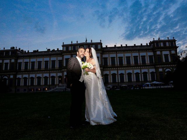 Il matrimonio di Osvaldo e Eleonora a Monza, Monza e Brianza 63