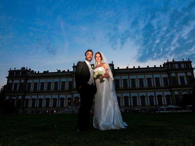 Il matrimonio di Osvaldo e Eleonora a Monza, Monza e Brianza 64