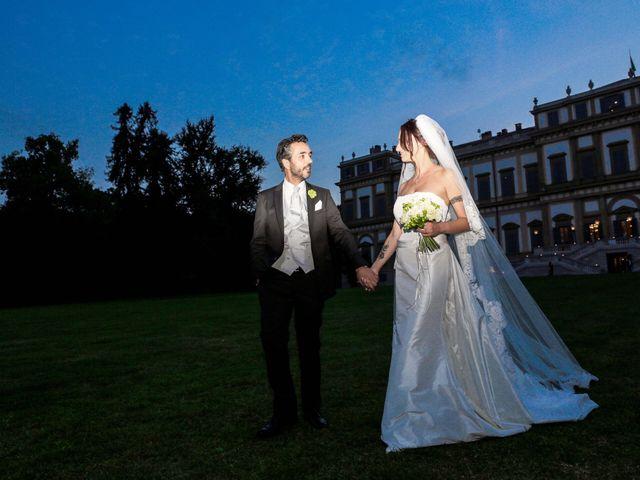 Il matrimonio di Osvaldo e Eleonora a Monza, Monza e Brianza 65