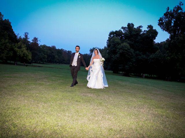 Il matrimonio di Osvaldo e Eleonora a Monza, Monza e Brianza 68