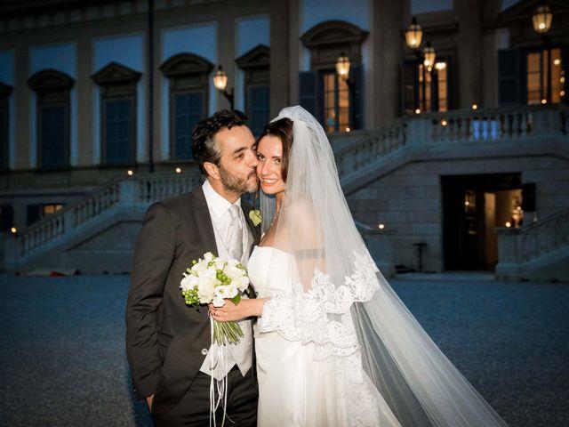 Il matrimonio di Osvaldo e Eleonora a Monza, Monza e Brianza 69