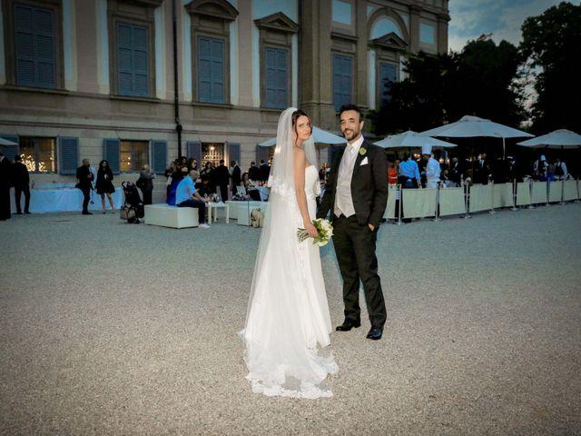 Il matrimonio di Osvaldo e Eleonora a Monza, Monza e Brianza 70