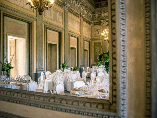 Il matrimonio di Osvaldo e Eleonora a Monza, Monza e Brianza 2