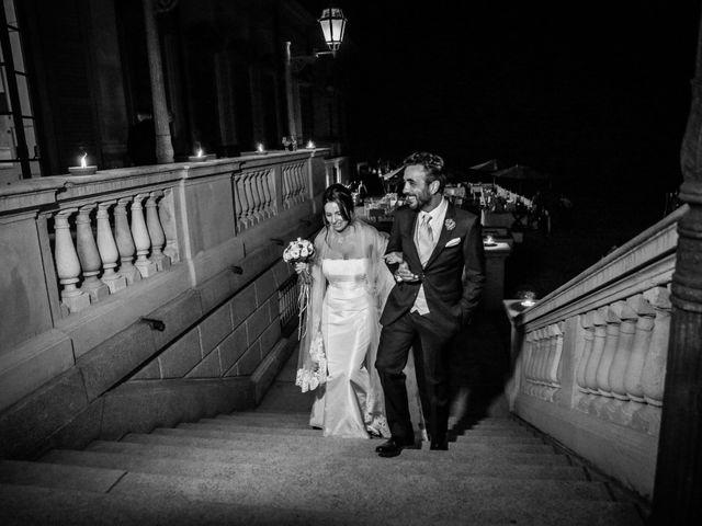 Il matrimonio di Osvaldo e Eleonora a Monza, Monza e Brianza 79